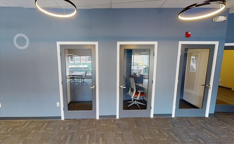 Photo of Office Space available to rent on Waltham Works, 280 Moody St, Waltham, Waltham