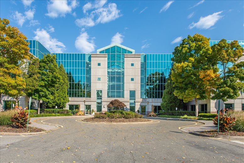 8 Campus Drive, Suite 105 Office Space - Parsippany
