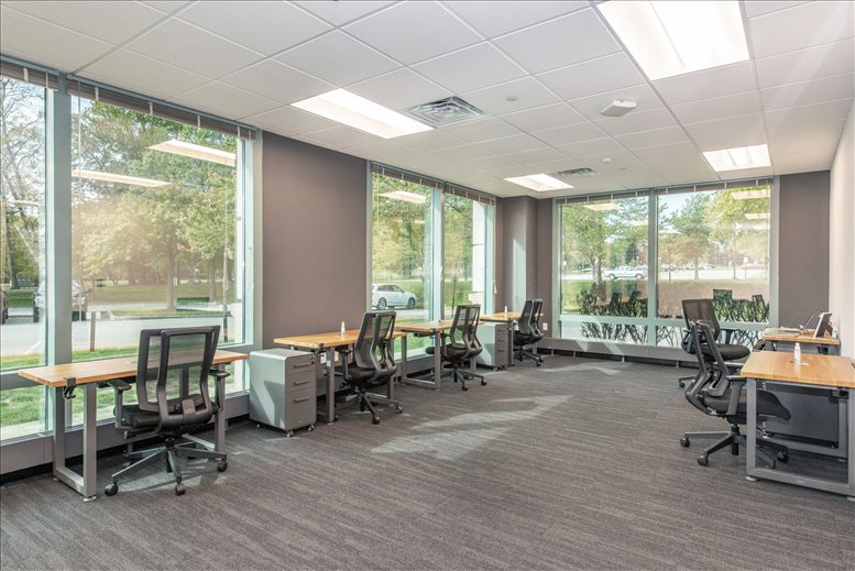 Photo of Office Space on 8 Campus Drive, Suite 105 Parsippany