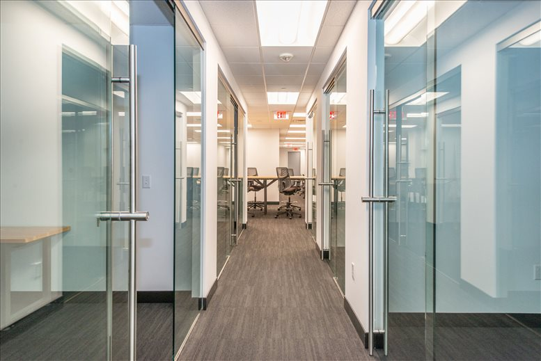 8 Campus Drive, Suite 105 Office for Rent in Parsippany
