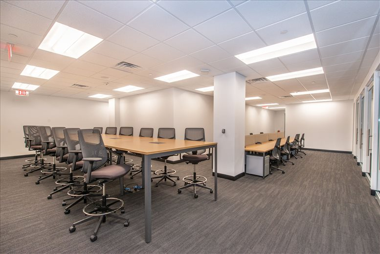 Picture of 8 Campus Drive, Suite 105 Office Space available in Parsippany