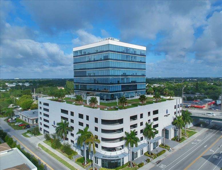 20200 West Dixie Highway available for companies in Aventura