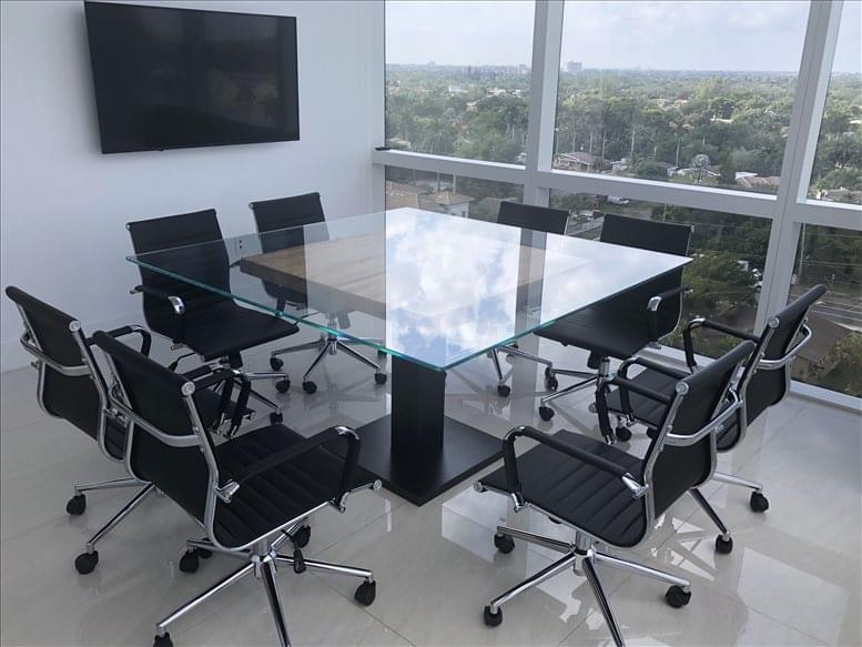 20200 West Dixie Highway Office for Rent in Aventura