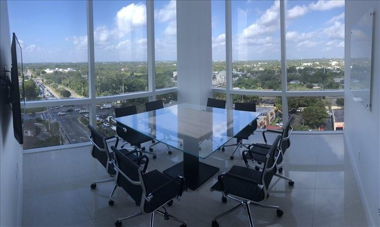 Office for Rent on 20200 West Dixie Highway Aventura