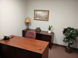 Photo of Office Space on 9111 Cross Park Drive,Suite 200 Knoxville