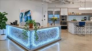Photo of Office Space on 200 South Biscayne Boulevard Miami