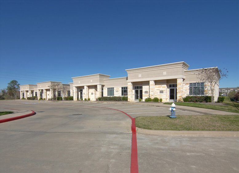 440 Cobia Dr., Suite 1204 Office Space - Katy