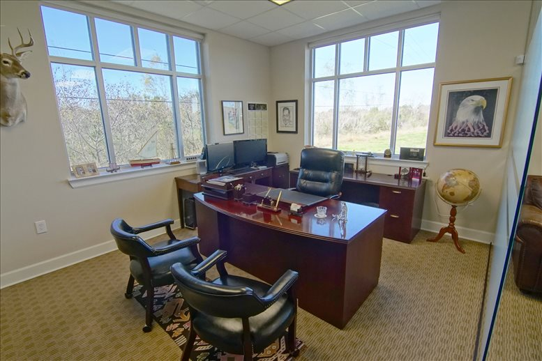 Photo of Office Space on 440 Cobia Dr., Suite 1204 Katy
