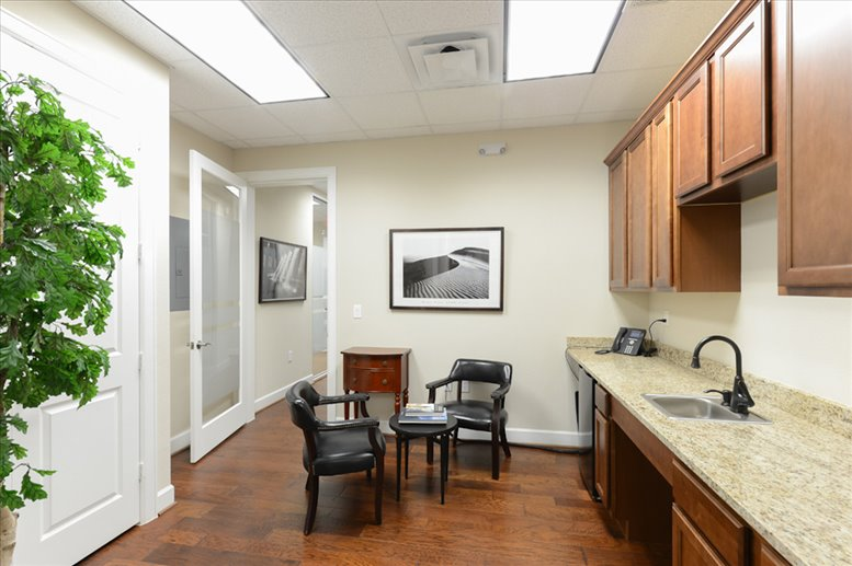 This is a photo of the office space available to rent on 440 Cobia Dr., Suite 1204