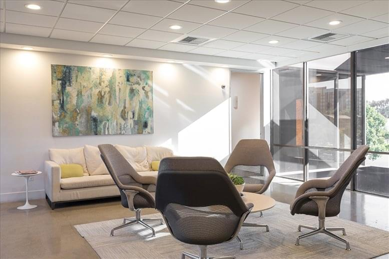 Photo of Office Space on 2082 Michelson Drive Irvine Irvine