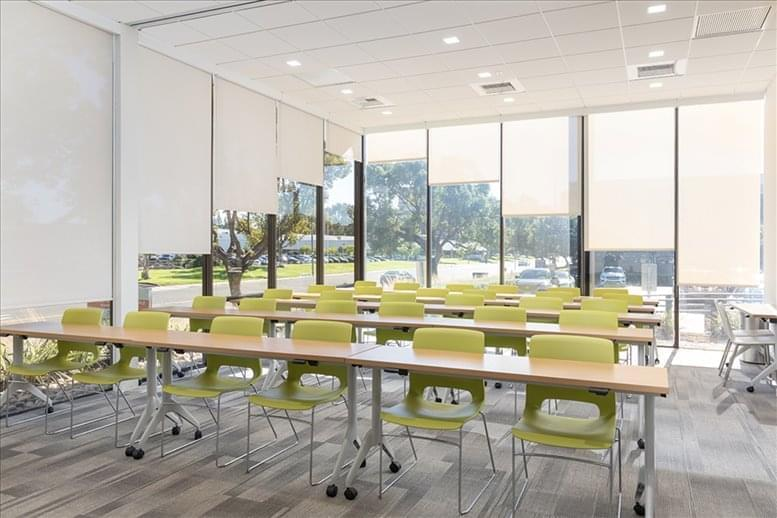 Picture of 2082 Michelson Drive Irvine Office Space available in Irvine