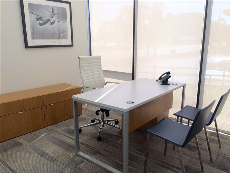 Photo of Office Space available to rent on 2082 Michelson Drive Irvine, Irvine