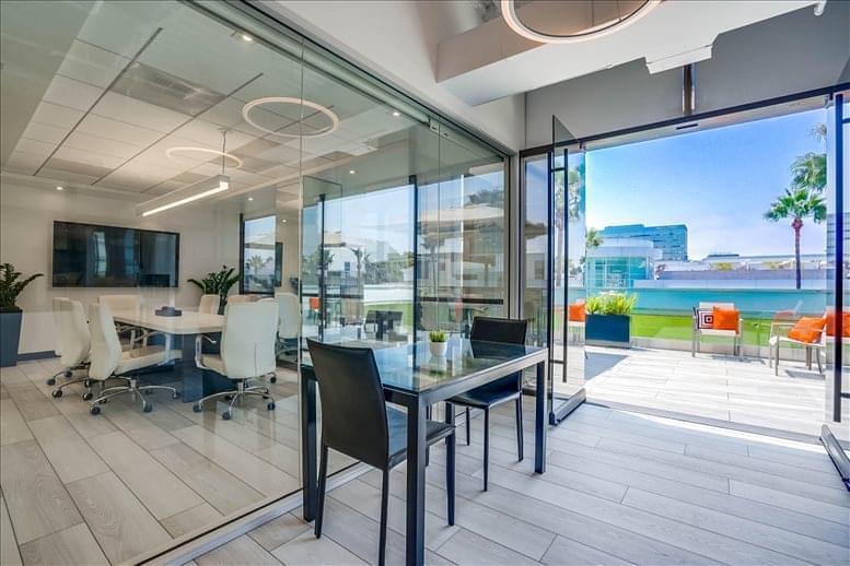 9440 Santa Monica Boulevard Office for Rent in Beverly Hills
