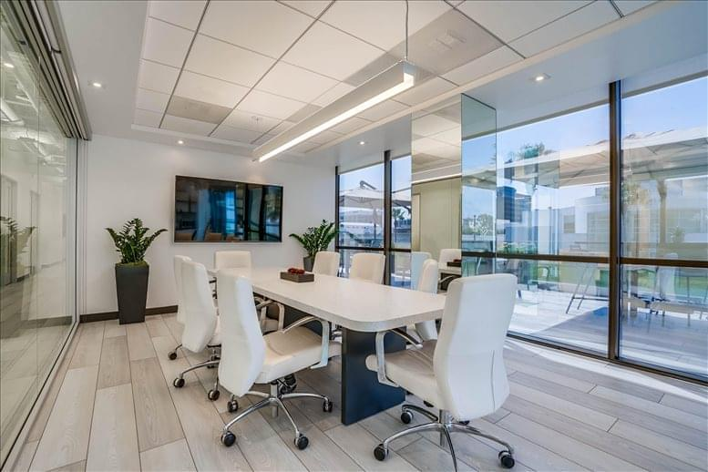 Picture of 9440 Santa Monica Boulevard Office Space available in Beverly Hills