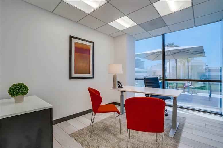 Office for Rent on 9440 Santa Monica Boulevard Beverly Hills