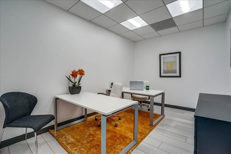This is a photo of the office space available to rent on 9440 Santa Monica Boulevard