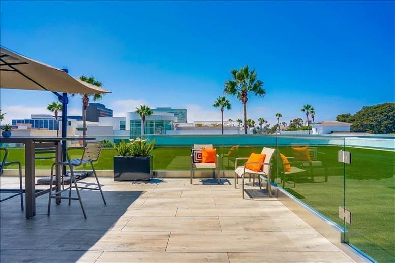 9440 Santa Monica Boulevard Office Space - Beverly Hills