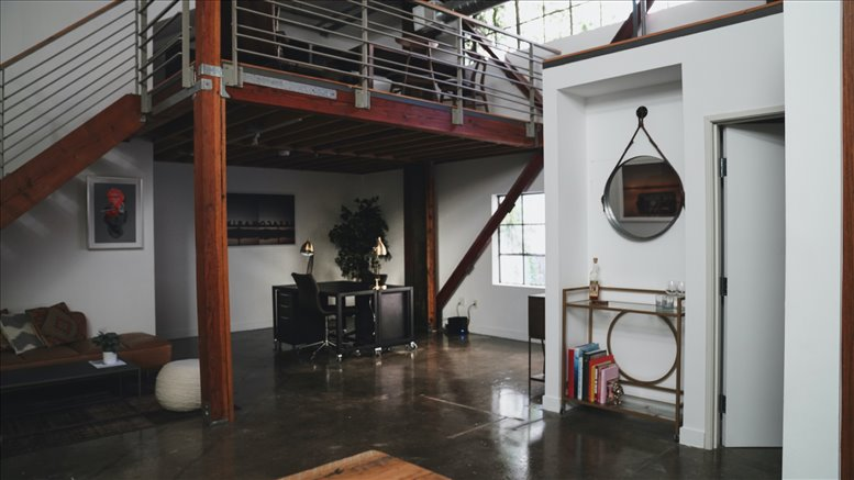 2121 East 7th Place available for companies in Los Angeles
