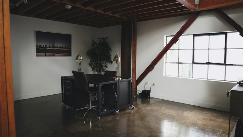 Photo of Office Space on 2121 East 7th Place Los Angeles