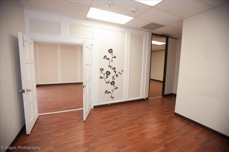 Photo of Office Space available to rent on Richmond Tower, 6430 Richmond Ave, Houston