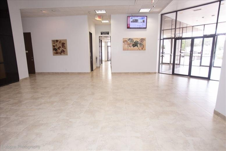 This is a photo of the office space available to rent on Richmond Tower, 6430 Richmond Ave