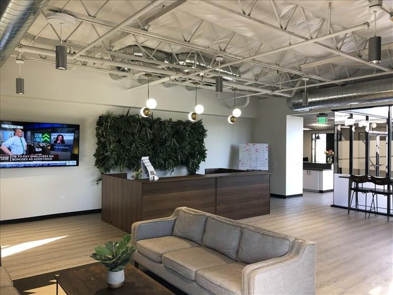 Photo of Office Space on 18012 Cowan Irvine