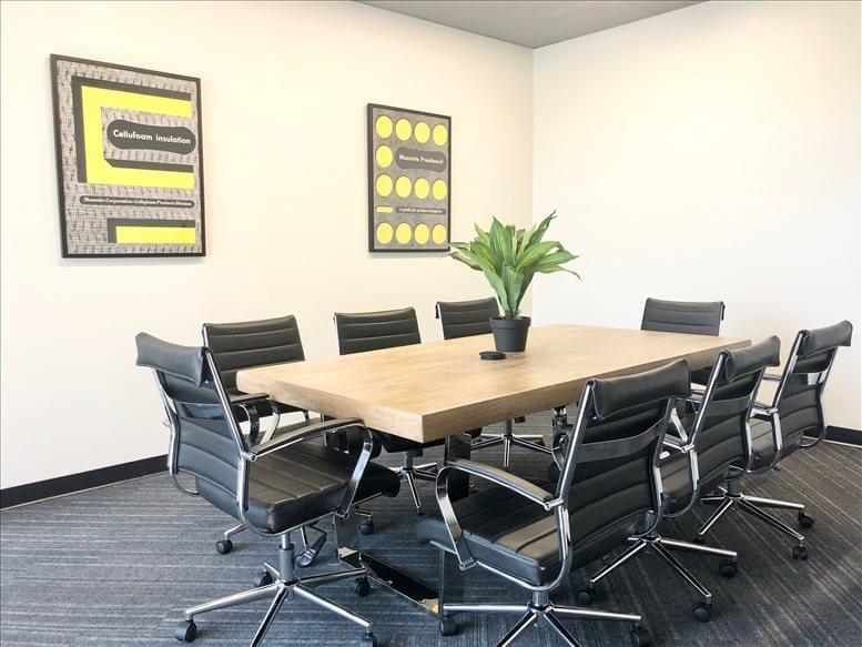 Picture of 18012 Cowan Office Space available in Irvine