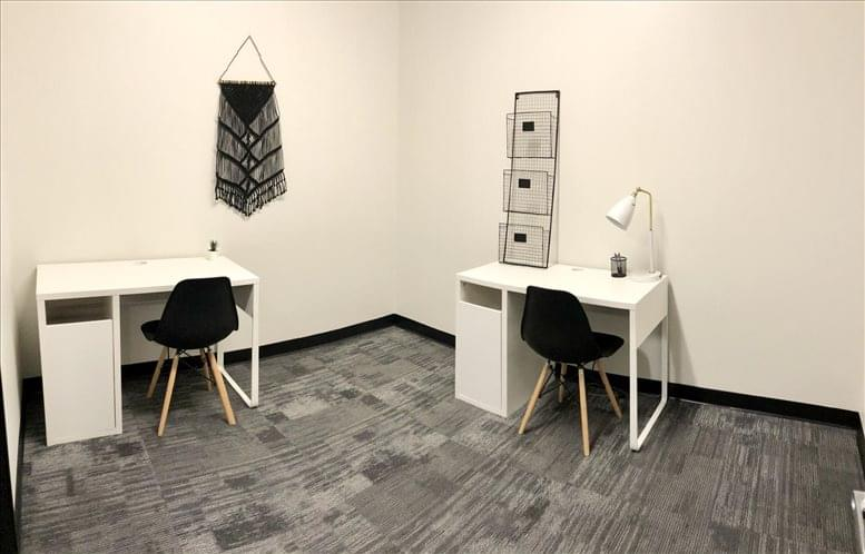 Office for Rent on 18012 Cowan Irvine