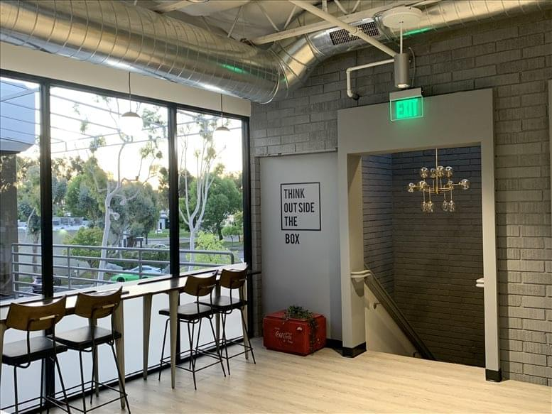 Photo of Office Space available to rent on 18012 Cowan, Irvine