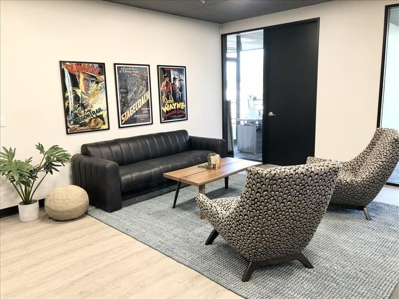 This is a photo of the office space available to rent on 18012 Cowan