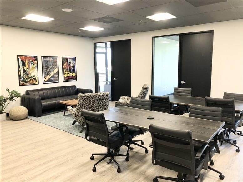 18012 Cowan Office Space - Irvine