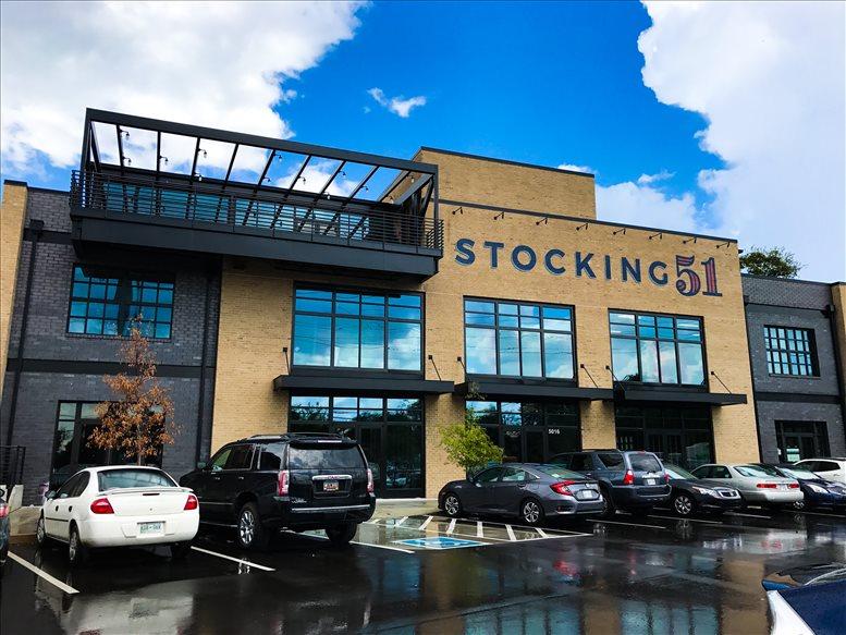 Stocking 51, 5016 Centennial Blvd Office Space - Nashville