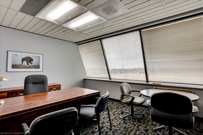 Picture of 340 W Butterfield Road Office Space available in Elmhurst