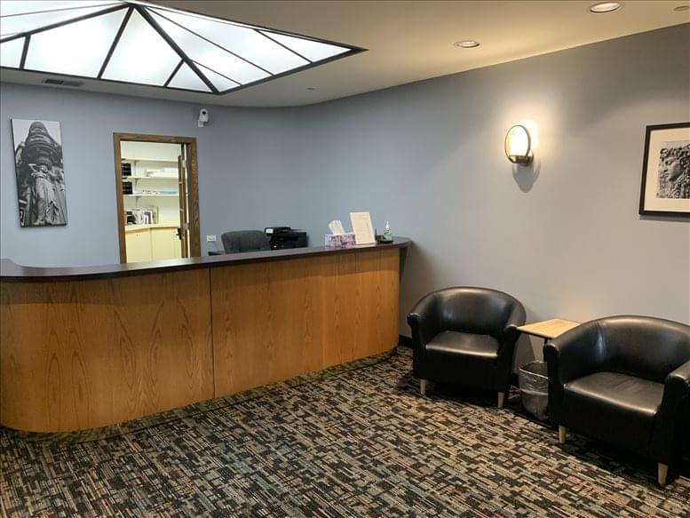 Office for Rent on 340 W Butterfield Road Elmhurst