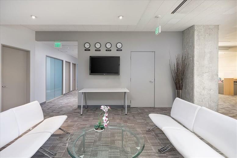 Photo of Office Space on Westlake Plaza Center, 2829 Townsgate Road Westlake Village