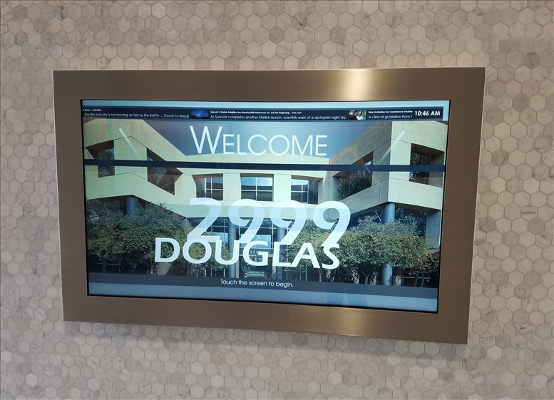 Picture of Douglas Corporate Center, 2999 Douglas Boulevard Office Space available in Roseville