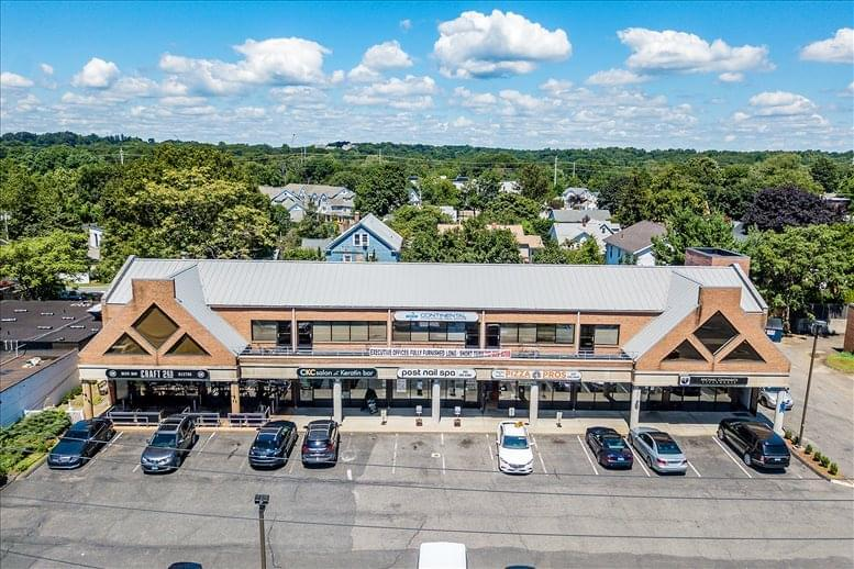 222 Post Road available for companies in Fairfield