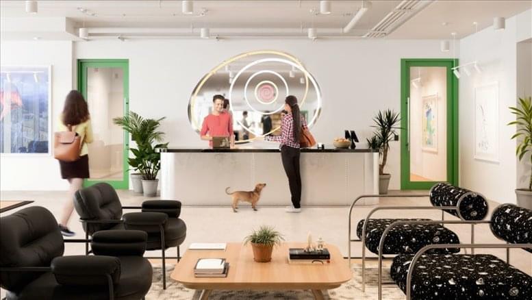200 Massachusetts Avenue Northwest Office Space - Washington DC
