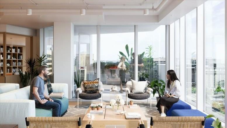 200 Massachusetts Avenue Northwest Office for Rent in Washington DC