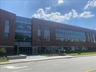 Photo of Office Space on 700 Tech Center Pkwy Newport News