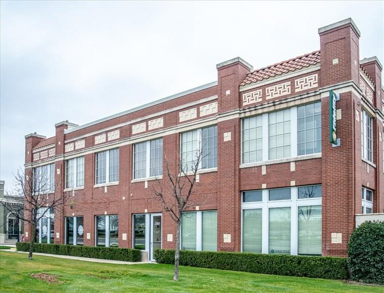 1560 E. Southlake Blvd available for companies in Southlake