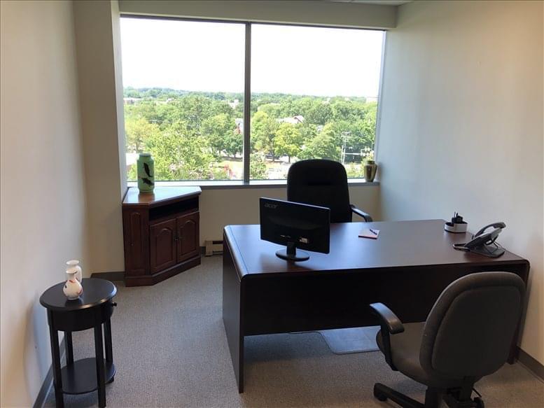 2111 Wilson Boulevard, Suite 700 Office for Rent in Arlington