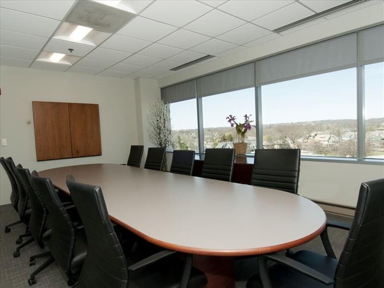 Office for Rent on 2111 Wilson Boulevard, Suite 700 Arlington