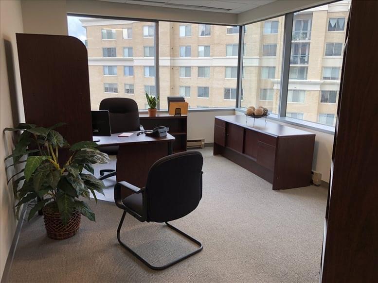 2111 Wilson Boulevard, Suite 700 Office Space - Arlington