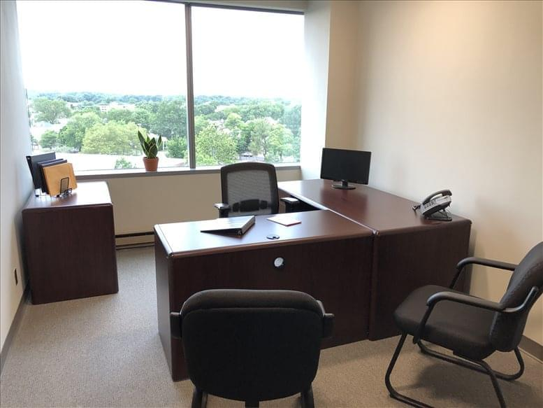 Photo of Office Space on 2111 Wilson Boulevard, Suite 700 Arlington