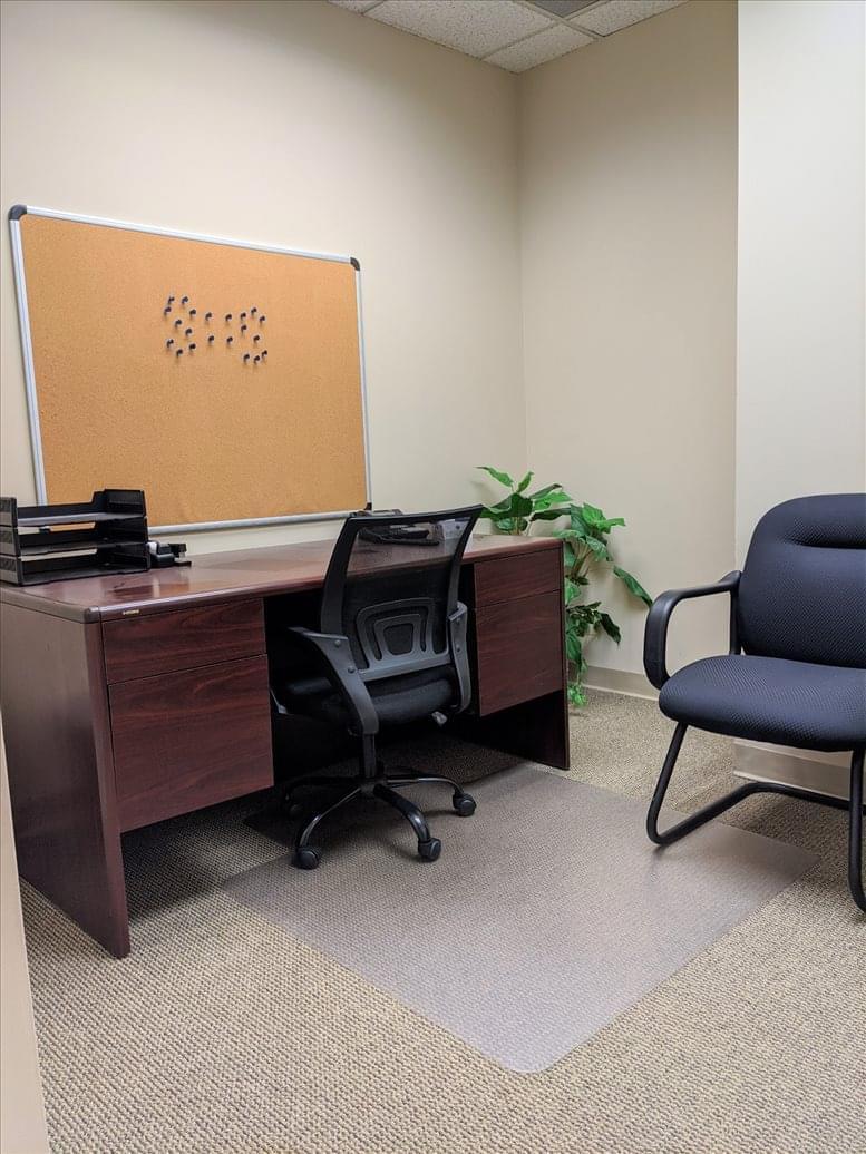 1800 Alexander Bell Dr, Reston Office Space - Reston