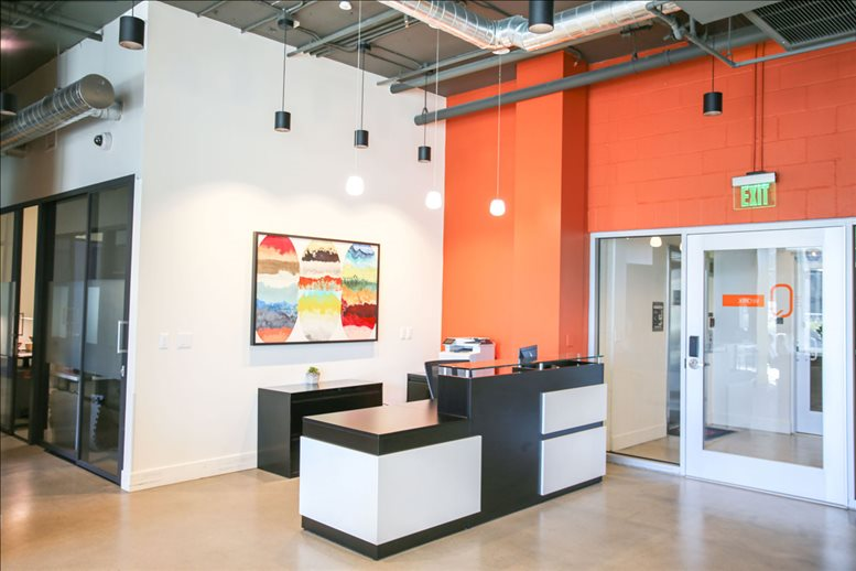 21045 W. Erwin Street Office for Rent in Woodland Hills