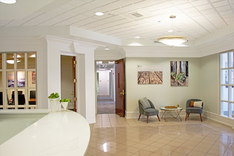 6047 Tyvola Glen Circle Office Space - Charlotte