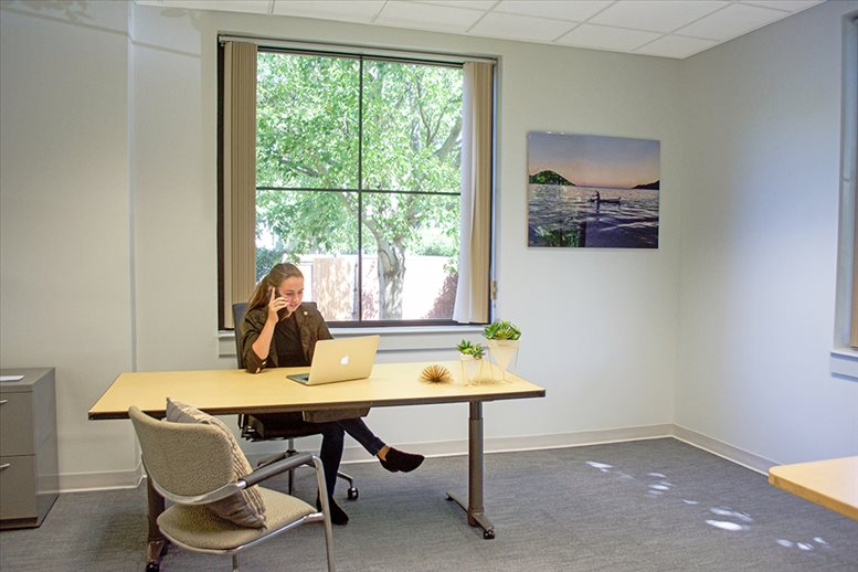 Photo of Office Space on 6047 Tyvola Glen Circle Charlotte