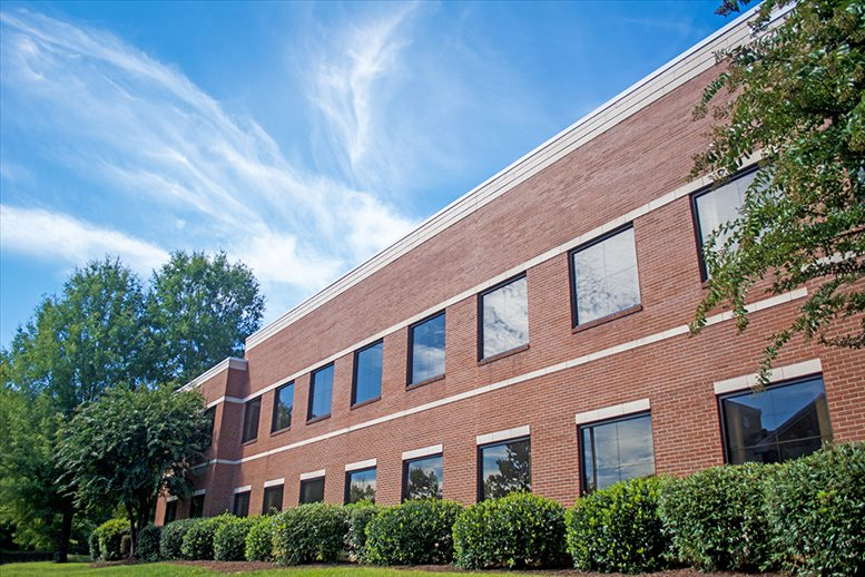 Picture of 6047 Tyvola Glen Circle Office Space available in Charlotte
